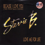 Stevie B.: Because I Love You (The Postman Song)