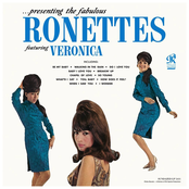 ...Presenting The Fabulous Ronettes