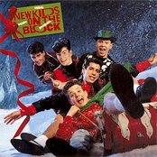 New Kids on the Block: Merry, Merry Christmas