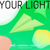 Your Light (Live On)