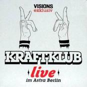 Live Im Astra Berlin 2012
