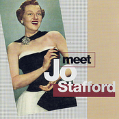Meet Jo Stafford