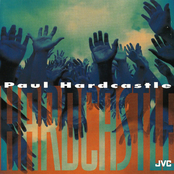 Paul Hardcastle - You May Be Gone