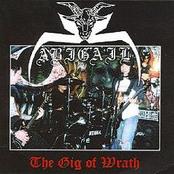 The Gig Of Wrath