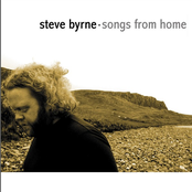 Steve Byrne: Songs from Home
