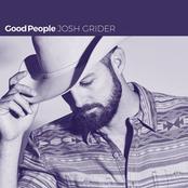 Josh Grider: Good People