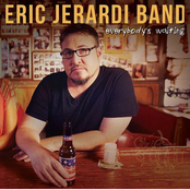 Eric Jerardi Band: Everybody's Waiting