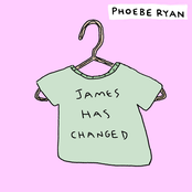 James Has Changed - Single