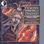 Dallas Symphony Orchestra: Prokofiev - Scythian Suite, Stravinsky - The Rite of Spring