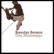 Brendan Benson: One Mississippi