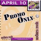 Promo Only Modern Rock Radio April