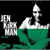 Jen Kirkman: Self Help