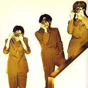 Yellow Magic Orchestra b797a3f71da34eacadf22a5232fc4d45