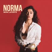 Mon Laferte: NORMA