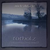 Totholz - Ein Raunen aus dem Klammwald