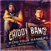 Mind Your Manners (feat. Travie McCoy & Icona Pop) [Clean]