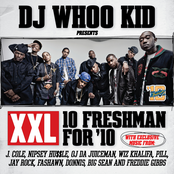 DJ Whoo Kid Presents XXL's 10 Freshman For '10
