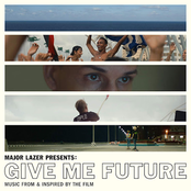 Herizen: Major Lazer Presents: Give Me Future (Music From & Inspired by the Film)