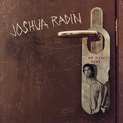 Joshua Radin: We Were Here