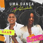 Uma Dança (Ao Vivo Em Salvador / 2019)
