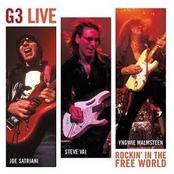 G3 - Rockin In The Free World