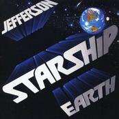 Jefferson Starship: Earth