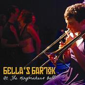 Bella's Bartok: At The Kingmakers Ball