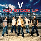 You Stood Up (download album)