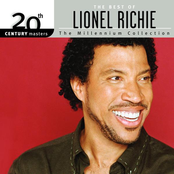 The Best Of Lionel Richie 20th Century Masters The Millennium Collection