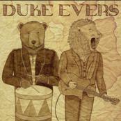 Duke Evers: Handfull of Pennies
