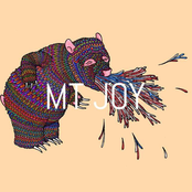 Mt. Joy: Sheep