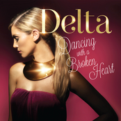 Dancing With A Broken Heart - Single