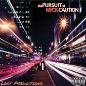 The Pursuit V.1 [Mixtape]