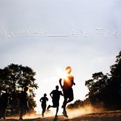 Album cover of You're Not As _____ As You Think, by Sorority Noise