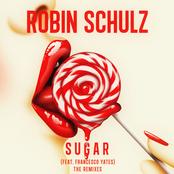 Sugar (feat. Francesco Yates) [The Remixes]