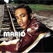 Mario cover art