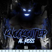 Al Ross: Knockout EP