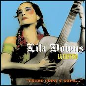 Lila Downs: La Cantina