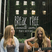 Break Free (Acoustic Cover) Feat. Jaclyn Davies