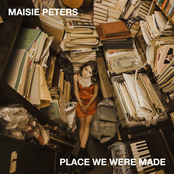Maisie Peters: Place We Were Made