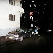 Album cover of Science Fiction, by Brand New