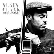 Back In My World van Alain Clark