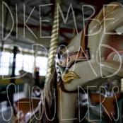 Dikembe: Broad Shoulders