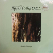 Mike Campbell: Secret Fantasy