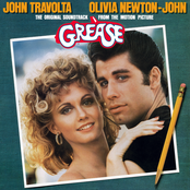 Grease cover art
