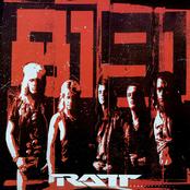 RATT: Ratt & Roll 8191