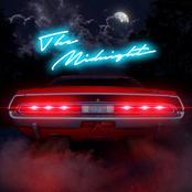 The Midnight: Days of Thunder