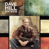 Dave Hill: New World