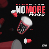 No More Parties (Remix) [feat. Lil Durk] - Single