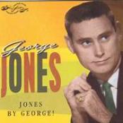 Jones by George! (disc 1)
